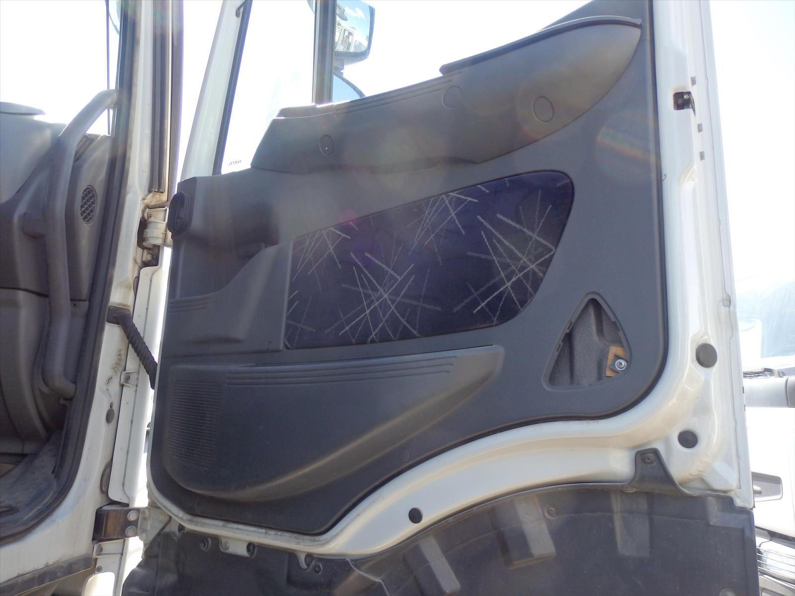 Camion Tracteur TRR IVECO STRALIS 410 Tel:0608066192 TRANS.COMM.13 Pierre BASSAT