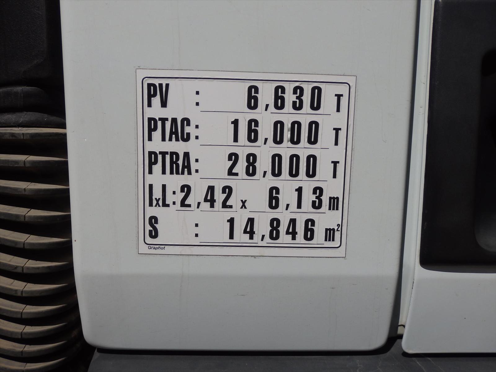 Camion 4x2 Renault MIDLUM 270 16D Tel: 0608066192 TRANS.COMM.13 Pierre BASSAT