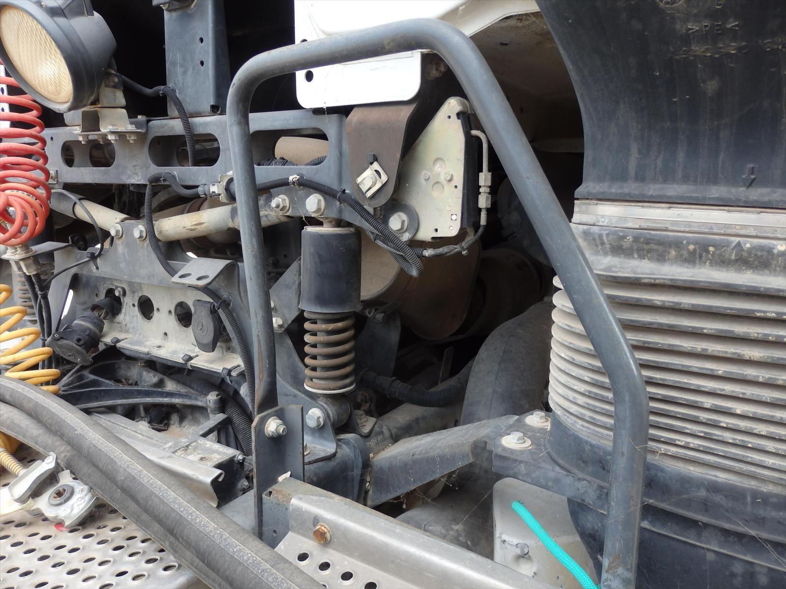 Camion Tracteur MERCEDES AXO 1840 Tel: 0608066192 Pierre BASSAT TransComm13