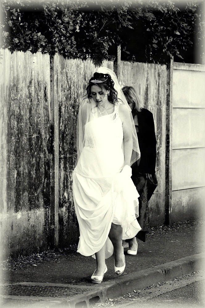 Traditional marriages in France