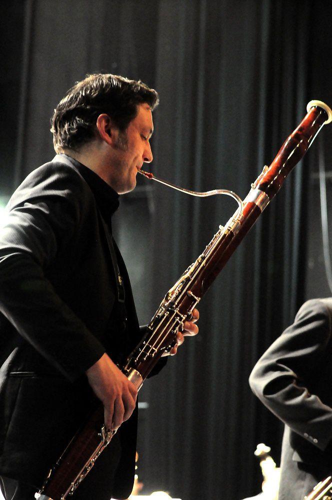 E.Orchestral de Bordeaux