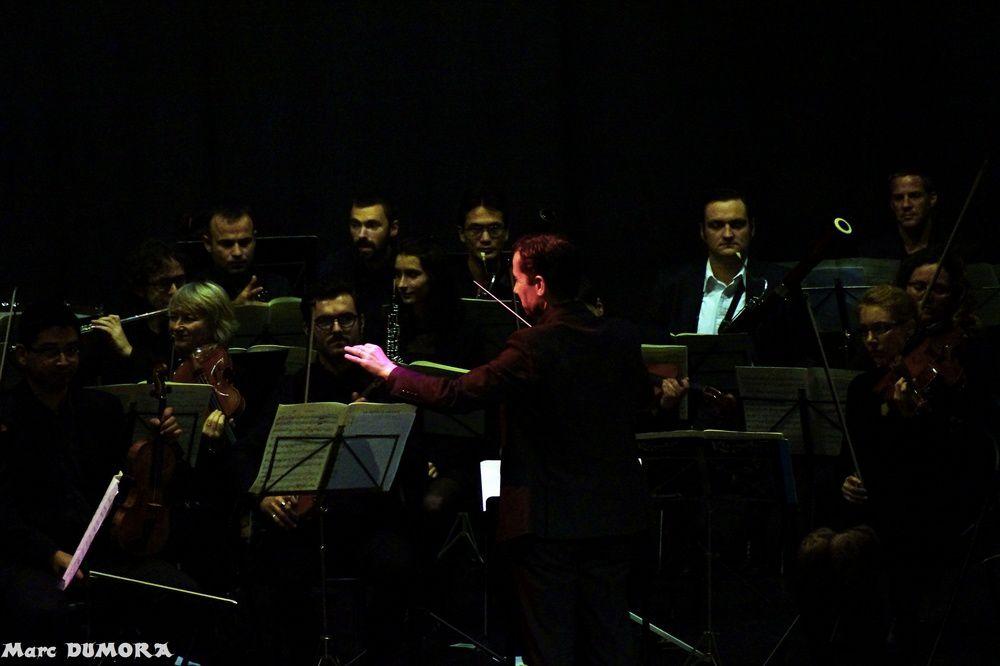 Orchestral de Bordeaux