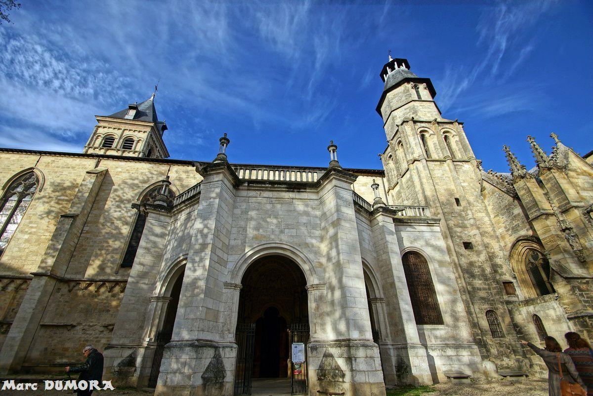 Visite de la Basilique