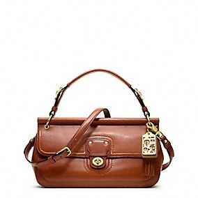 Legacy Leather East/West Willis