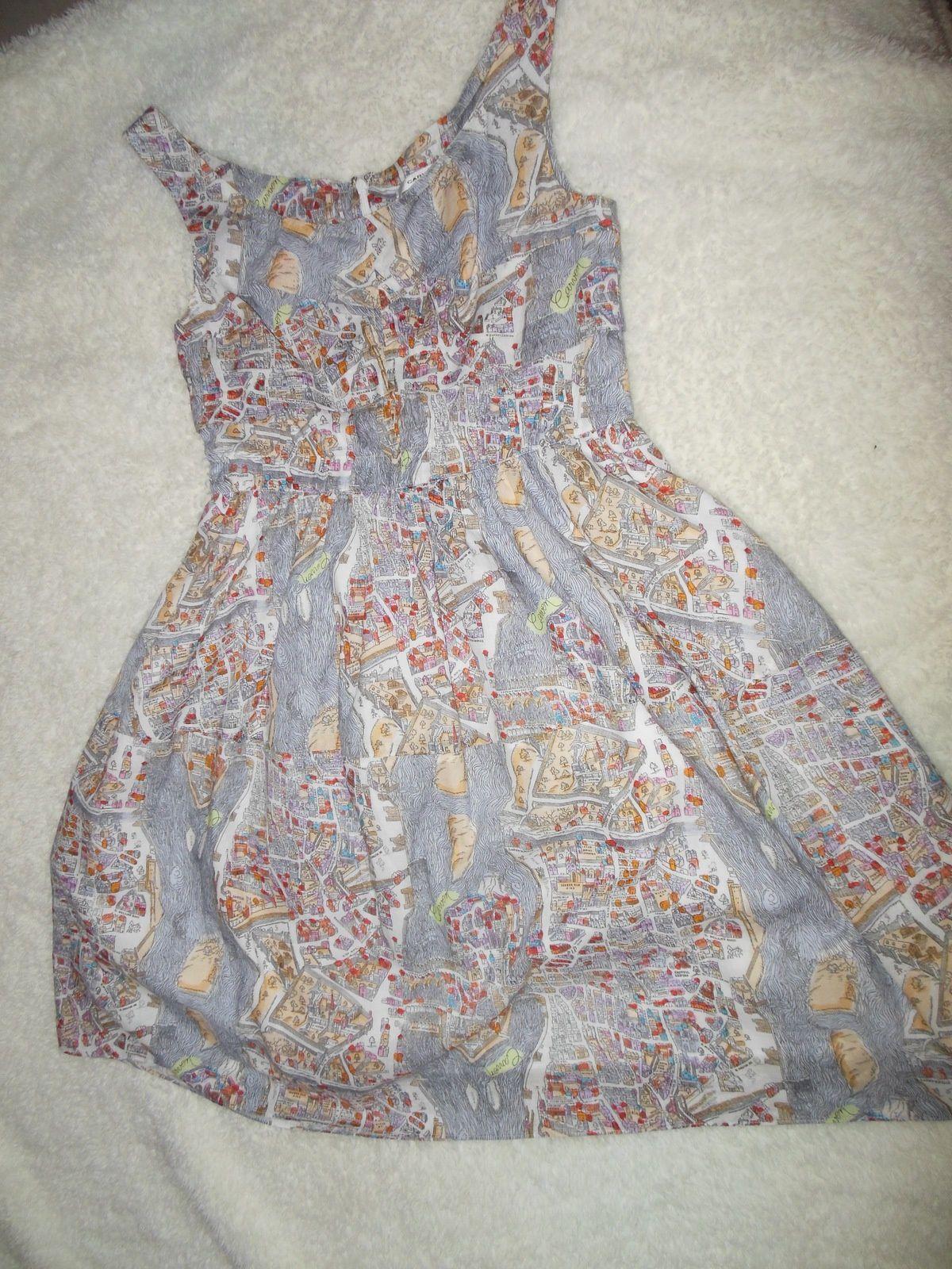 La robe tant cherchée ♥