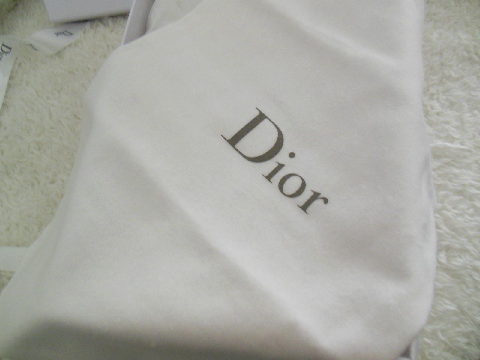 Modèle Dior Sublime - Rose Dragée (SS14)