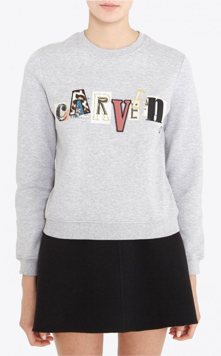 Carven - Collection A/H 2014-2015