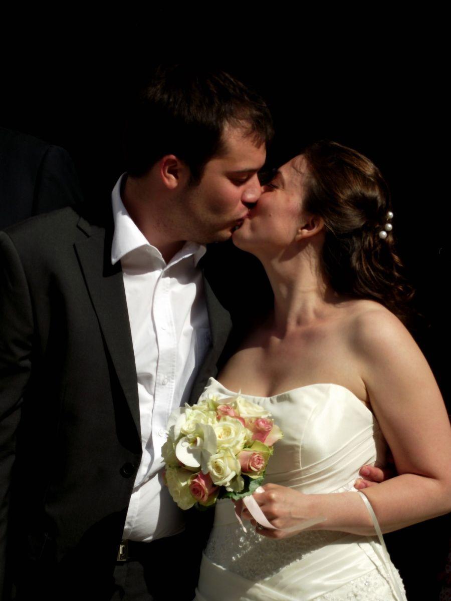 Notre mariage du 23 août 2014