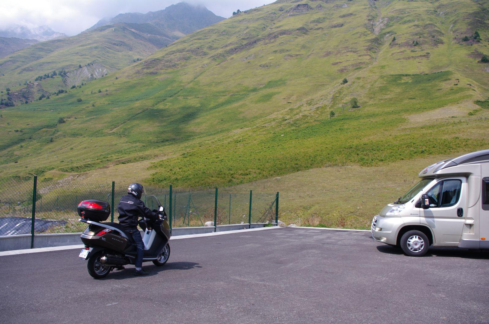 Les Hautes Pyrénées