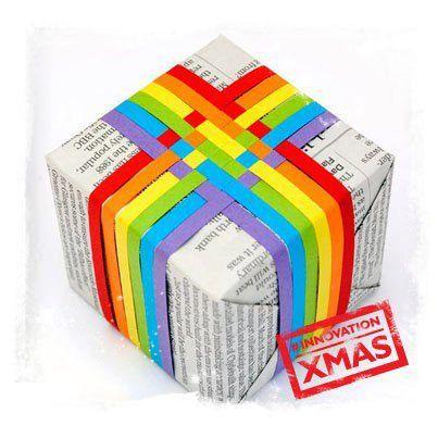 Eccoti un regalo innovativo &#x3B;)