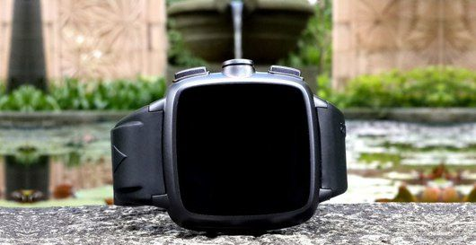 Omate TrueSmart, lo smart watch con processore dual core
