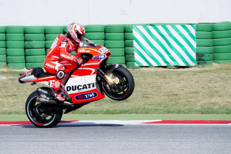 Misano World Circuit il brivido della MotoGP - gallery