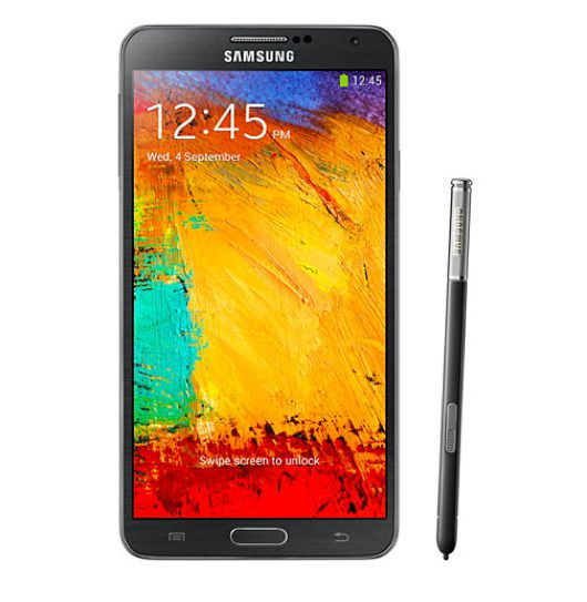 Samsung Galaxy Note 3, il nuovo phablet con Android