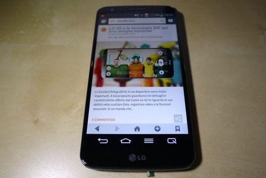 Recensione del LG G2, uno dei migliori telefoni con Android