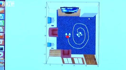 Il MIT studia il Kinect con il sonar