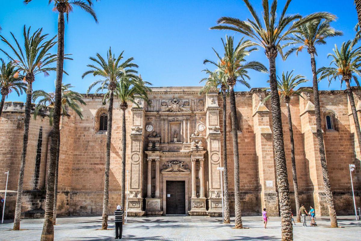 Un voyage éclair en Andalousie ou l'histoire d'une belle rencontre.