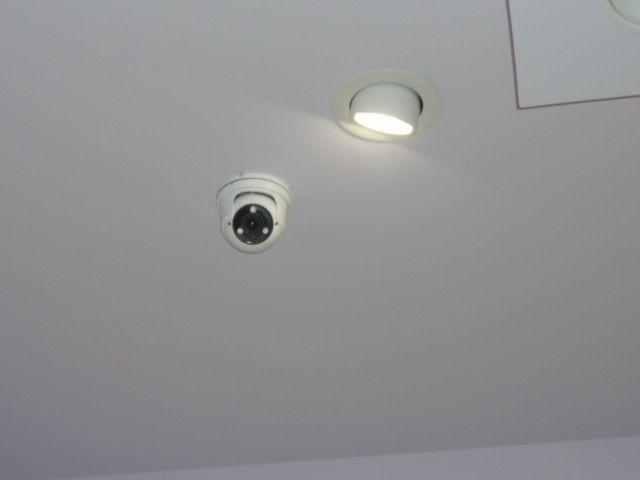 Videocontrollo Primigi centro comm. Girasole
