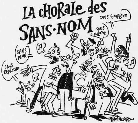 Conseils à l'attention des choristes