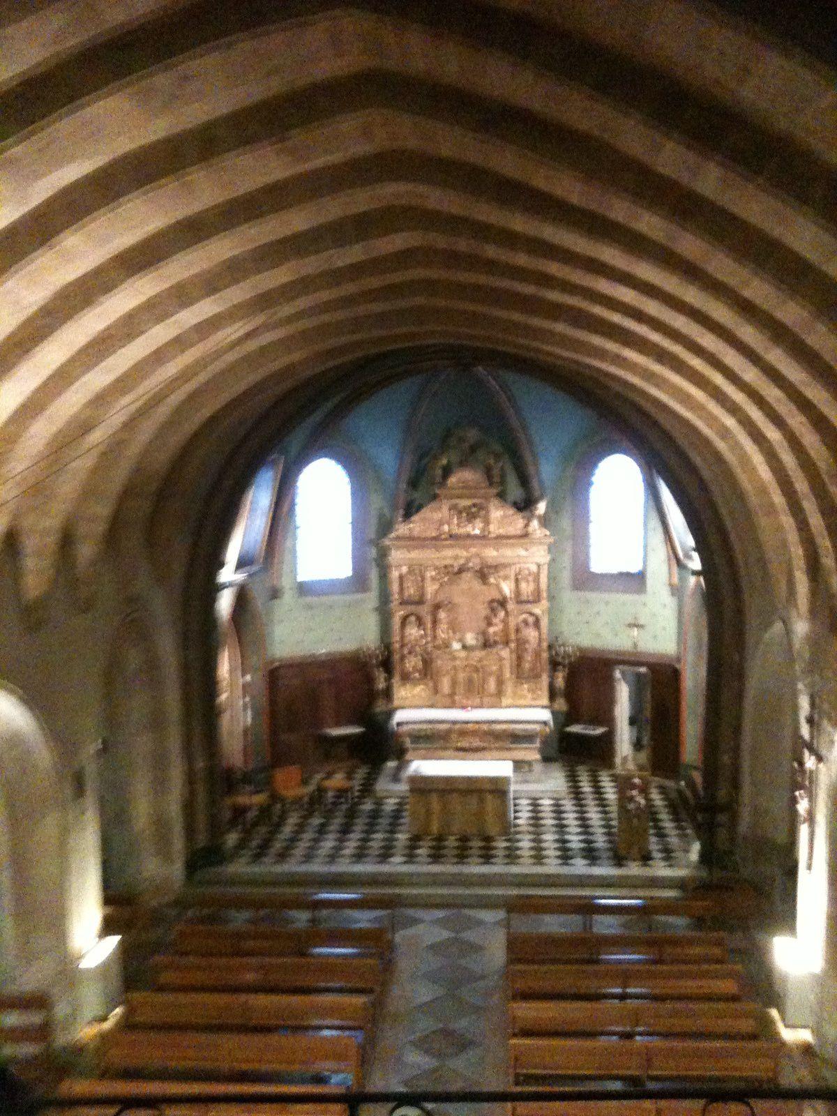Nous avons visité Marignane le 22 février...