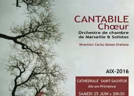 Concert Cantabile