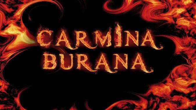 flashmob Carmina Burana