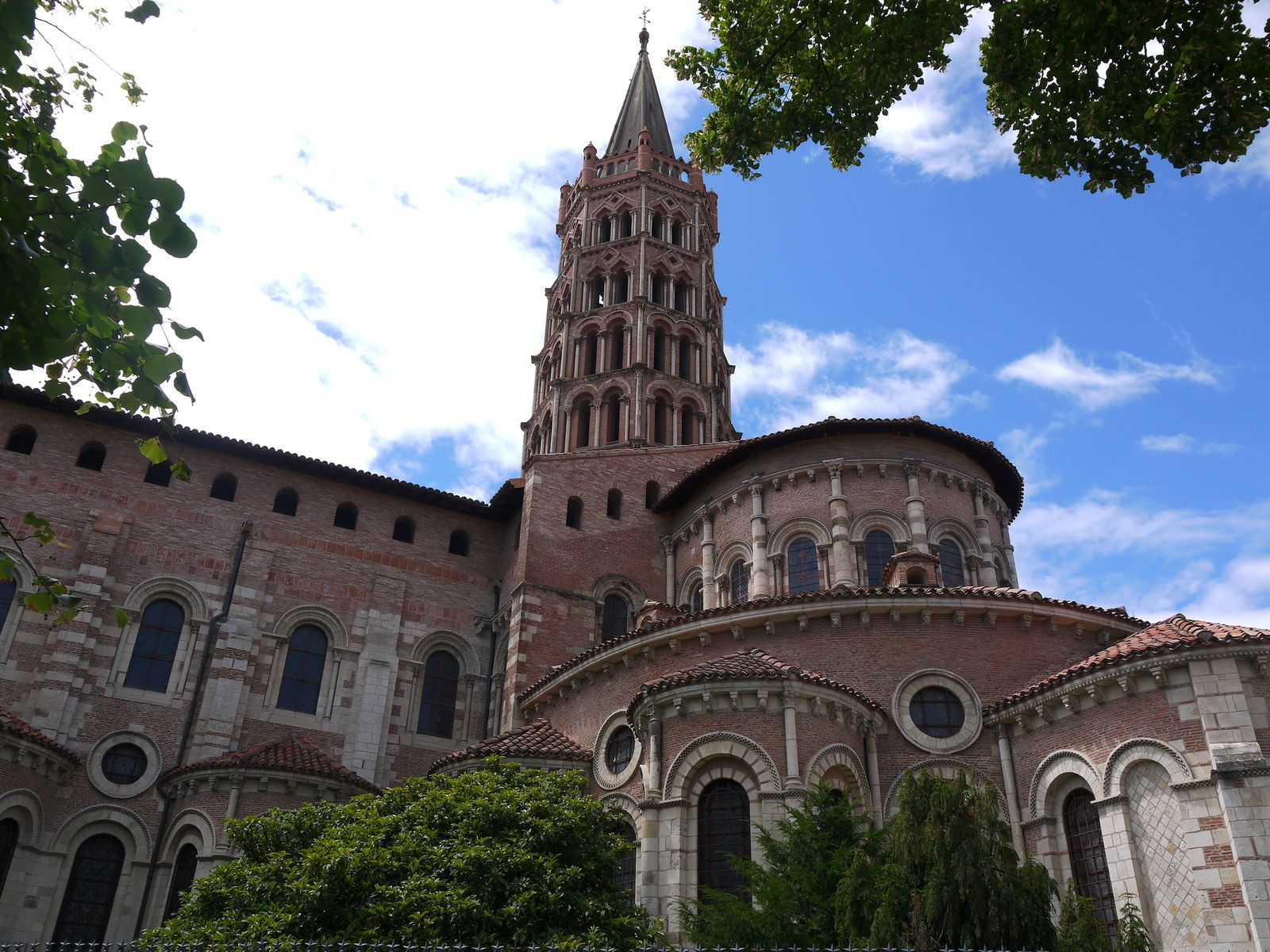 Que faire à Toulouse? - Voyage