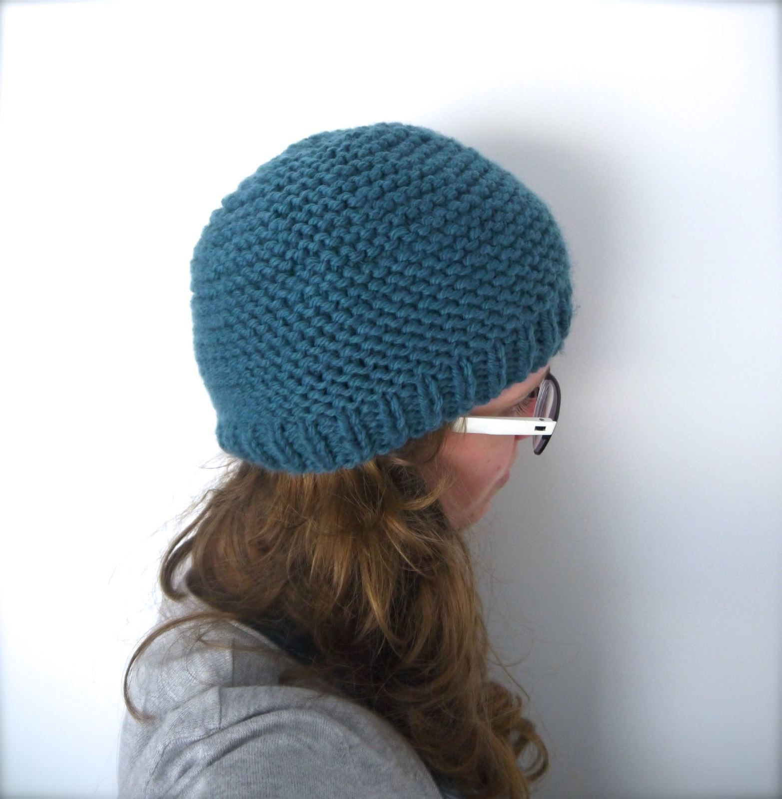 Tricoter un bonnet et un snood