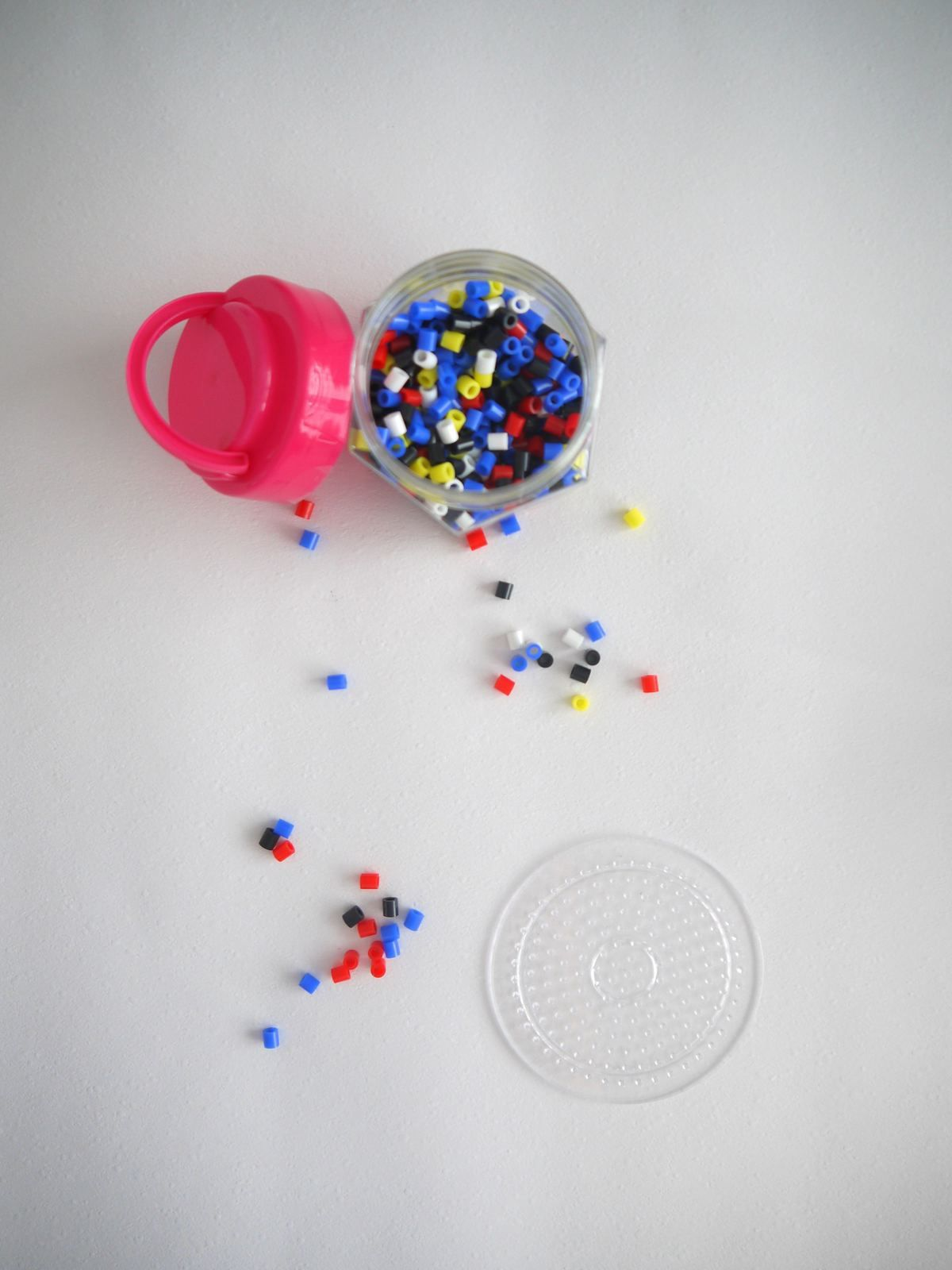 J'ai testé les Perles à repasser / Perles Hama - DIY