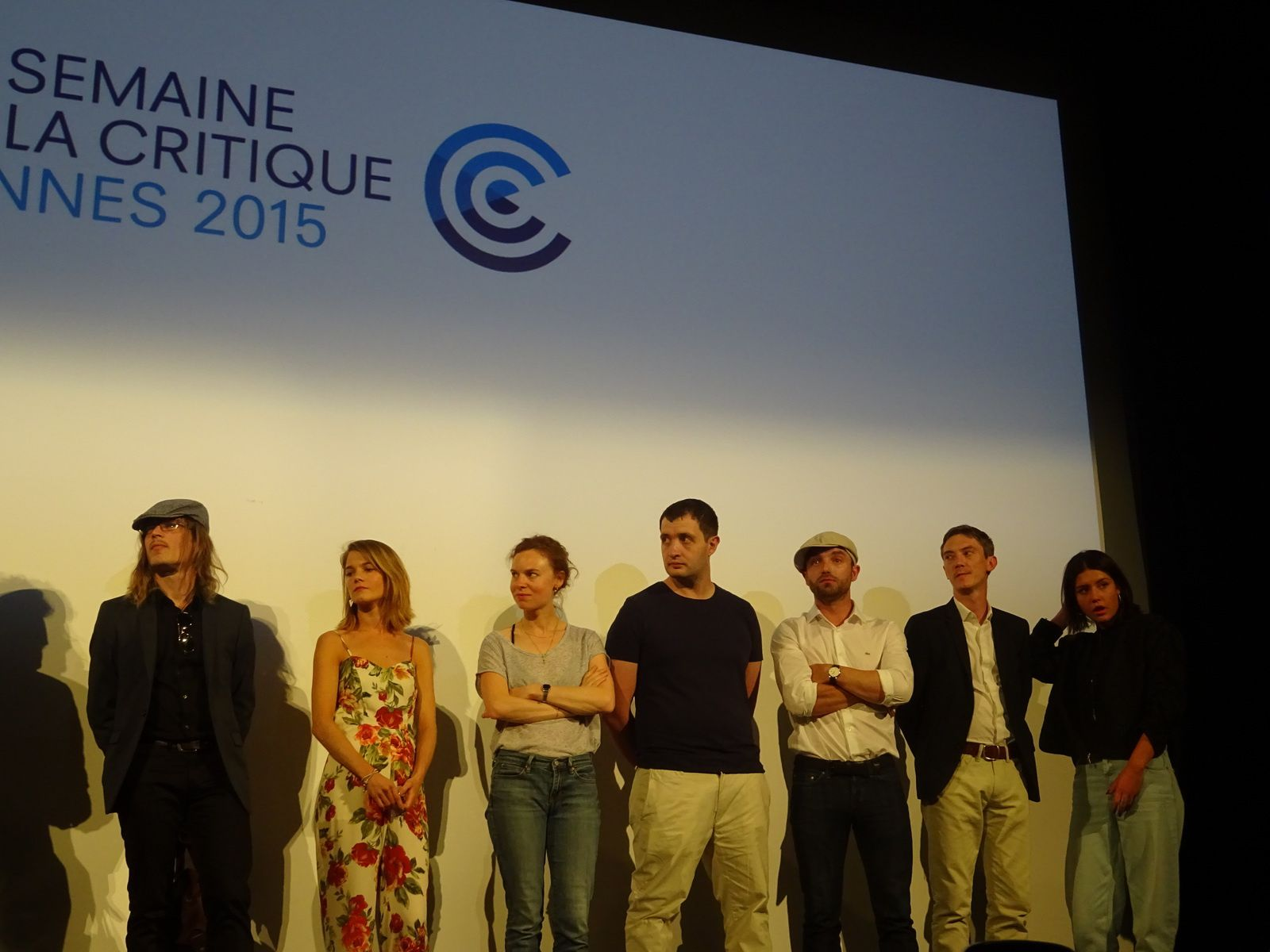 festival de cannes critique
