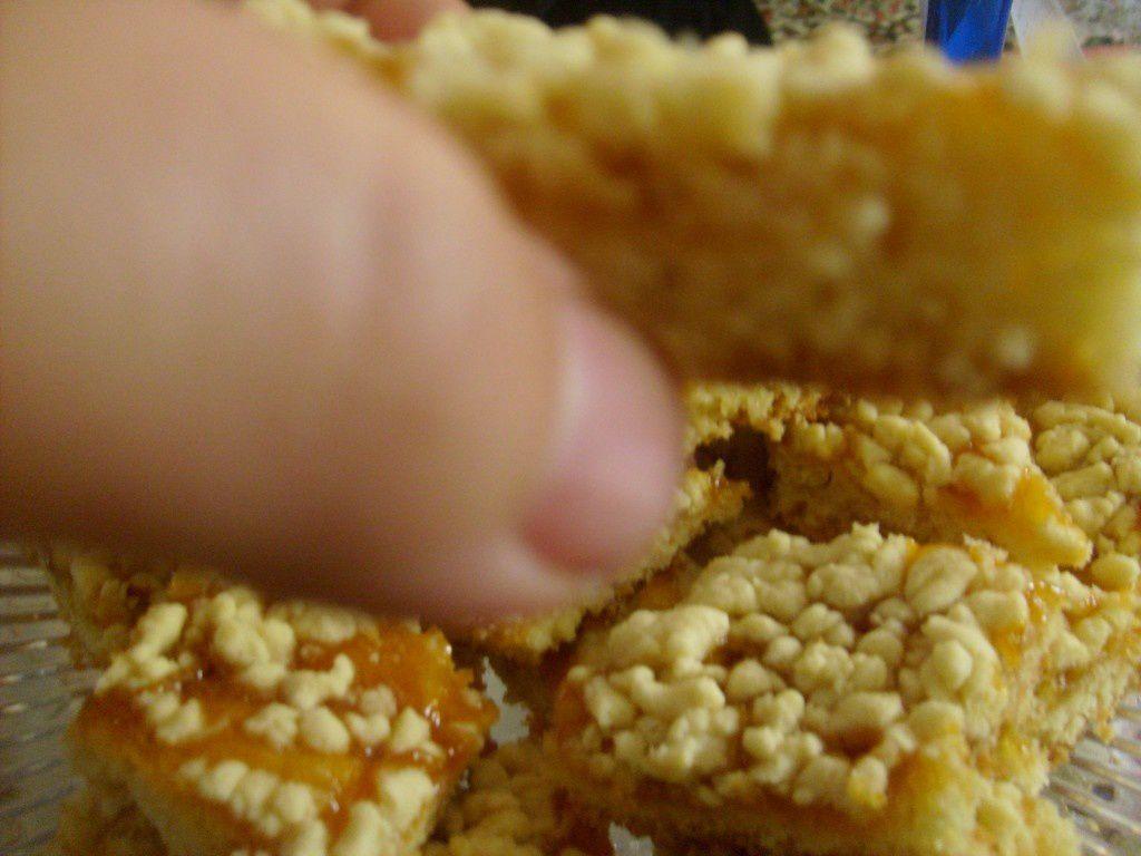 Recette de g teau nid d abeille les merveilles de meriem for Carrelage nid d abeille
