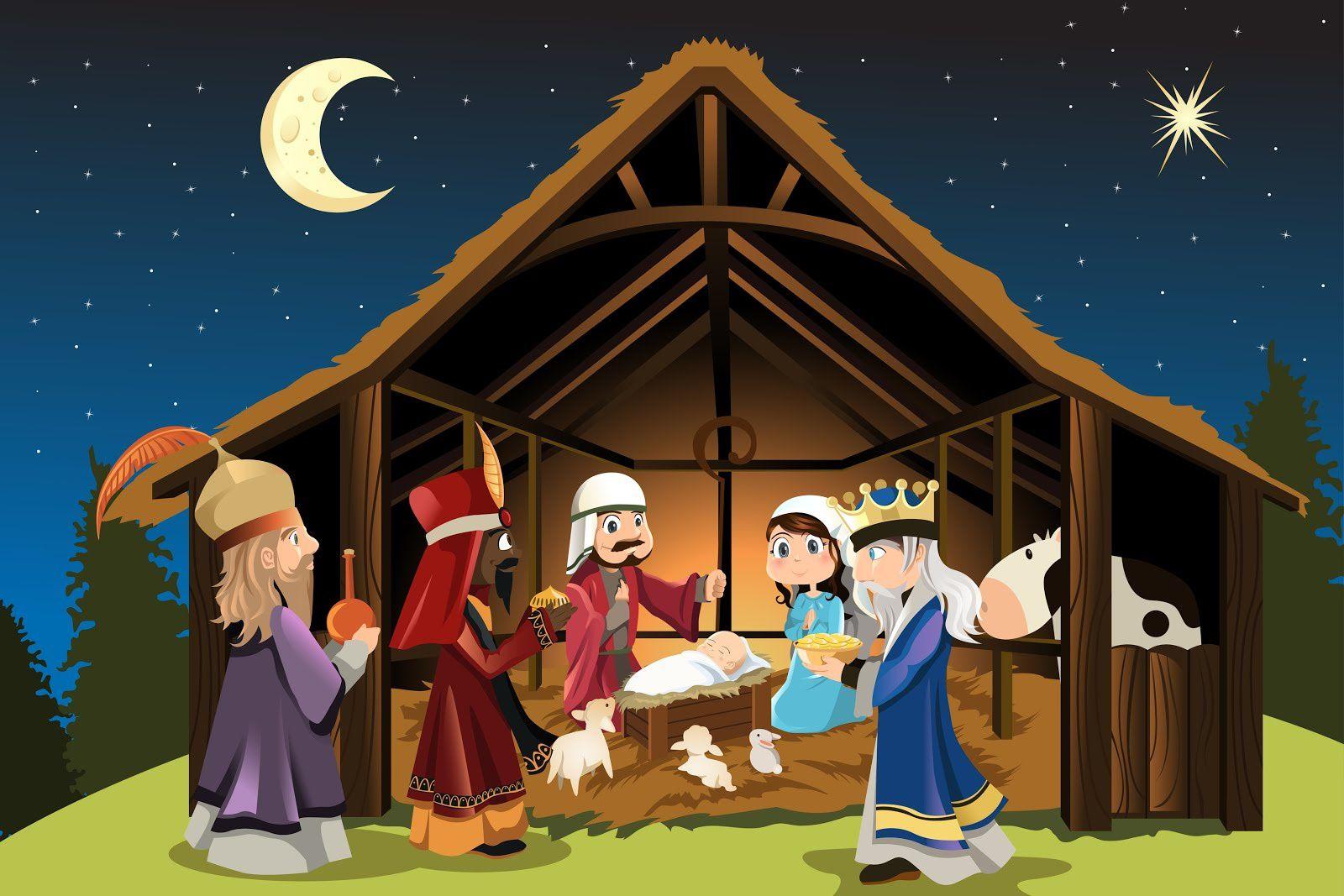 Navidad y el bel n - Portal de belen pinypon ...