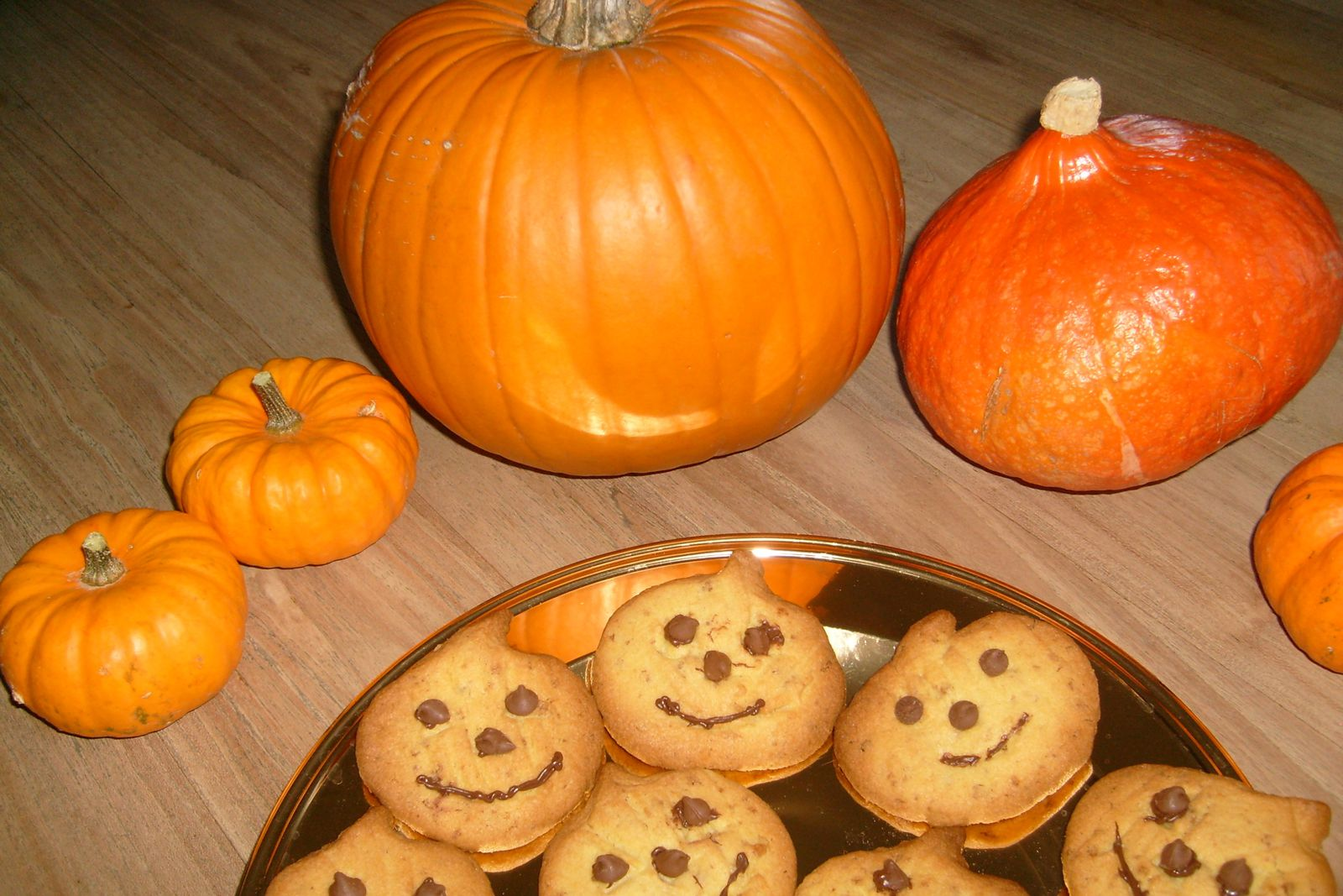 biscuits kitchenaid halloween