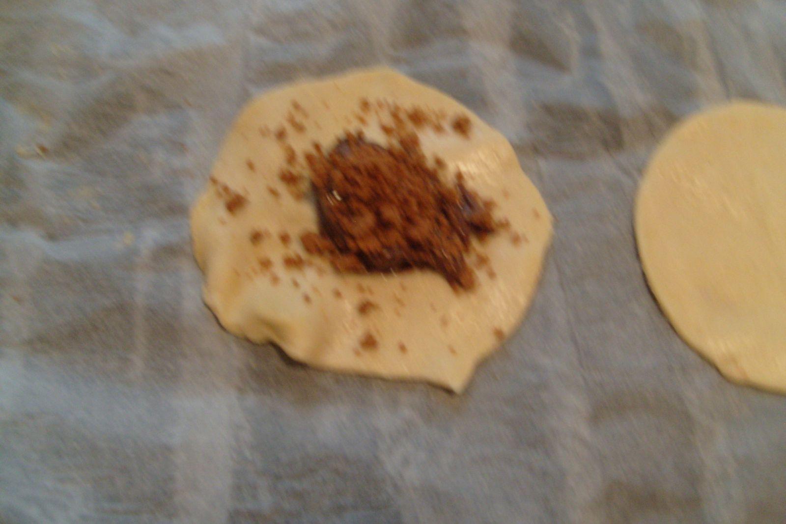 gaufres rapides 224 la confiture de p 234 ches sp 233 culoos nutella cr 233 me de marrons au palmares de la