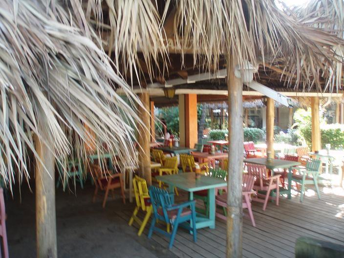 Trop charmant ce petit motel de pêcheurs à Lasterenas