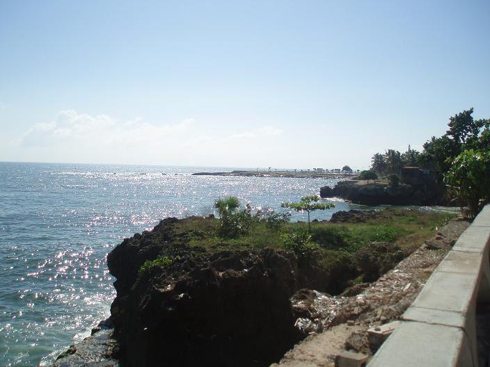 2010 République Dominicaine