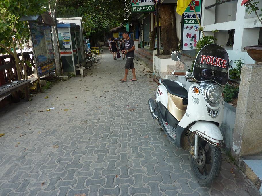 2013 Thaïlande en janvier
