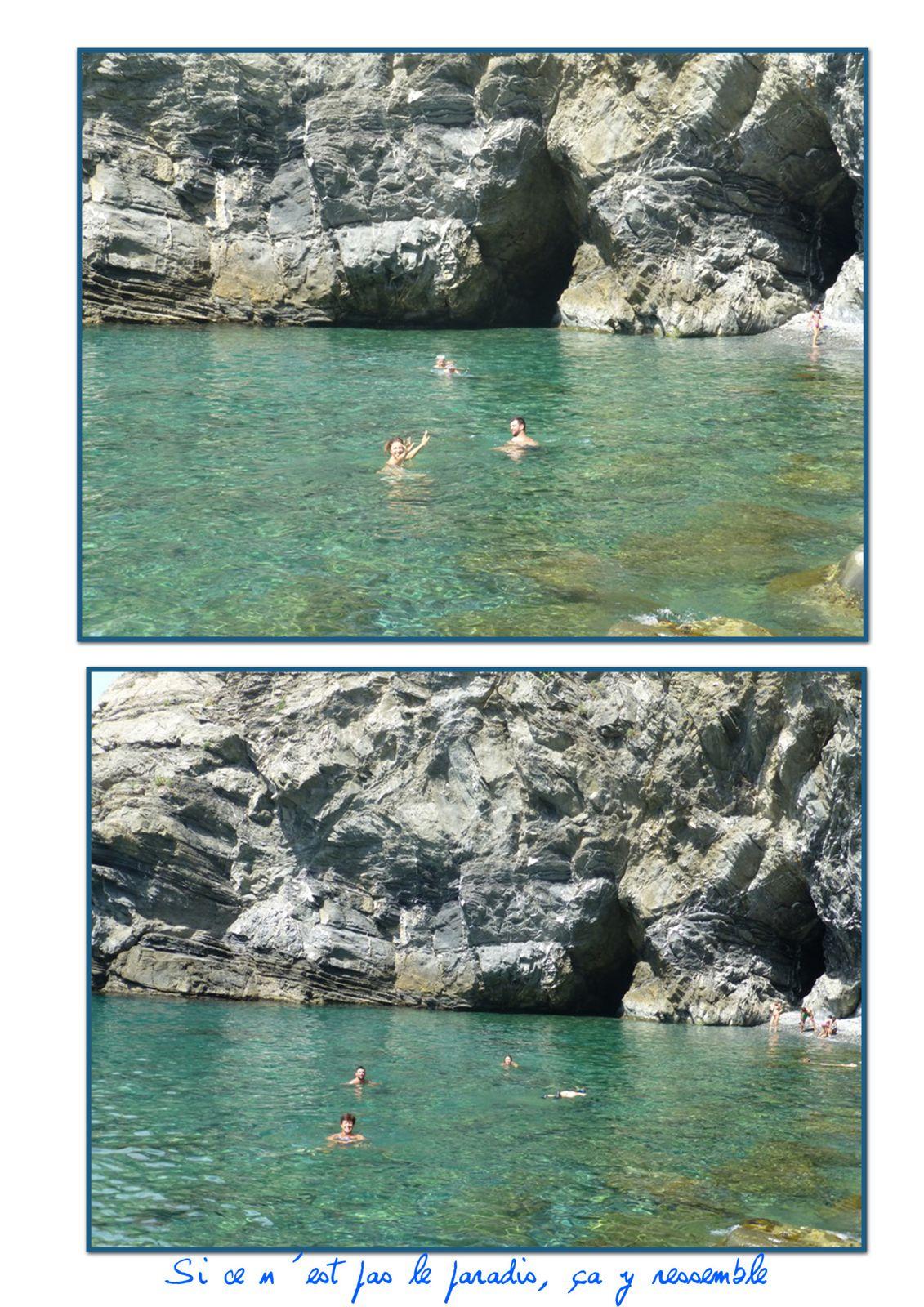2013 Vacances à l'italienne (0) Les cinque terre