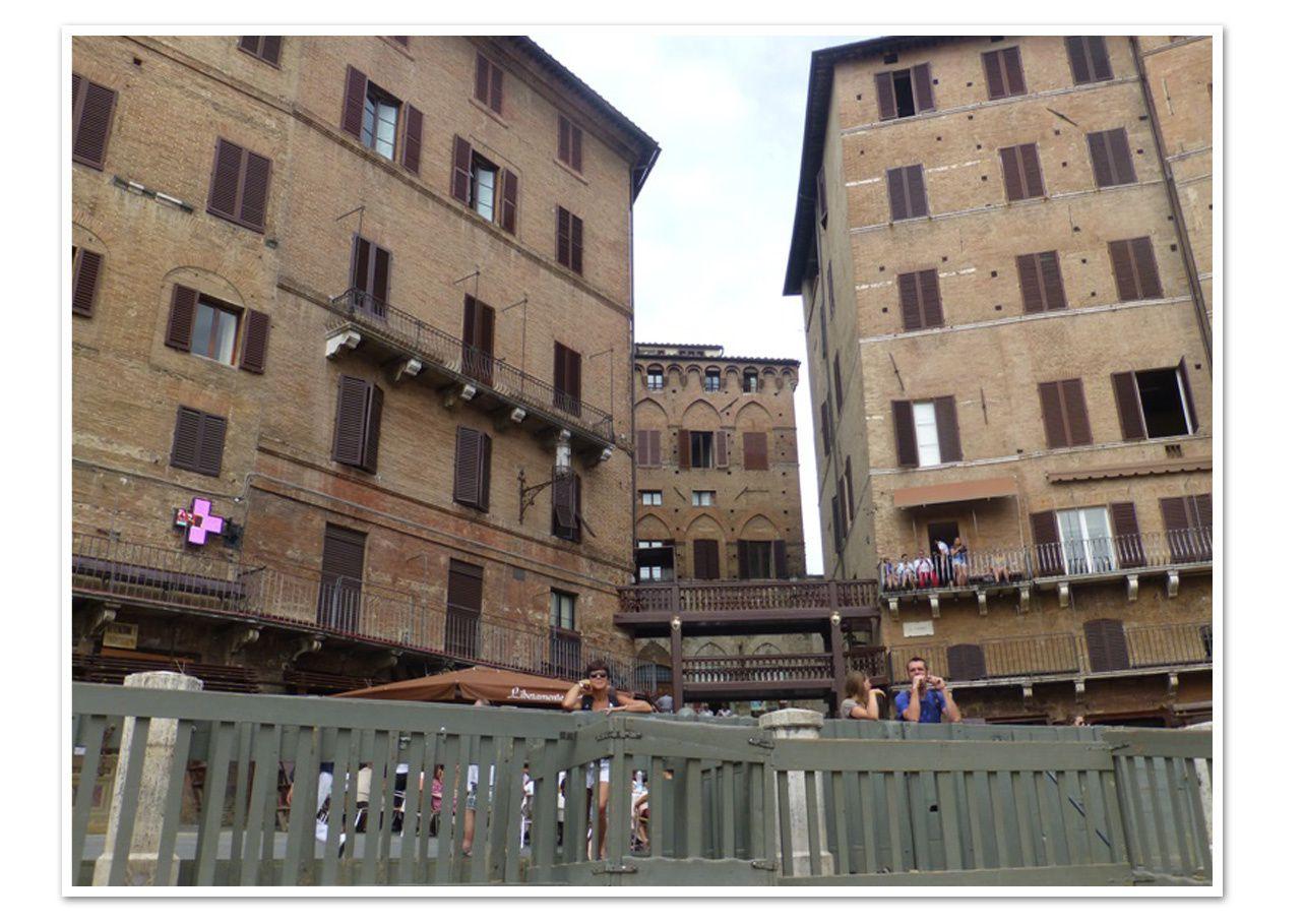 2013 Vacances à l'italienne (3) Sienne