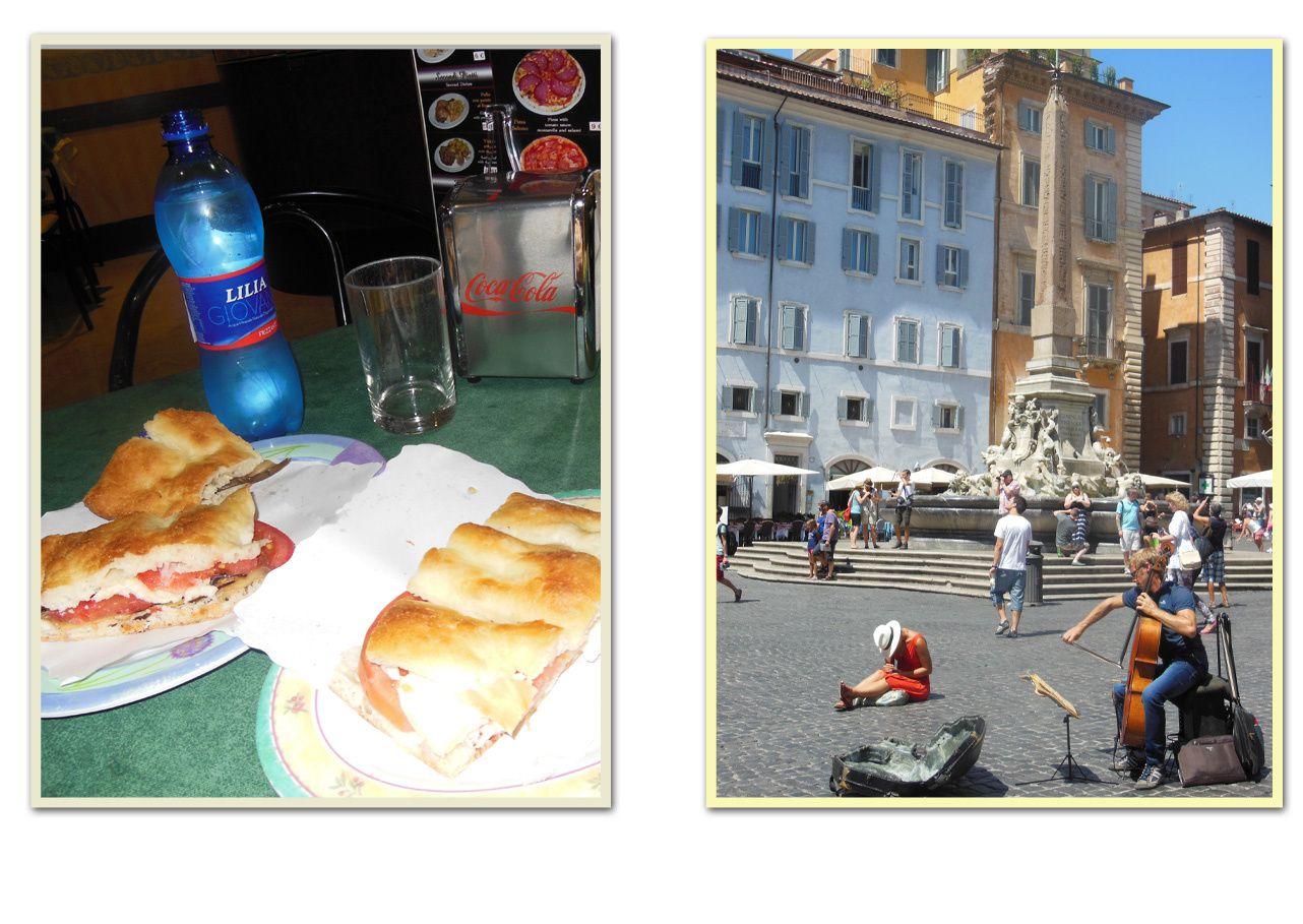 2013 Vacances à l'italienne (4) Rome