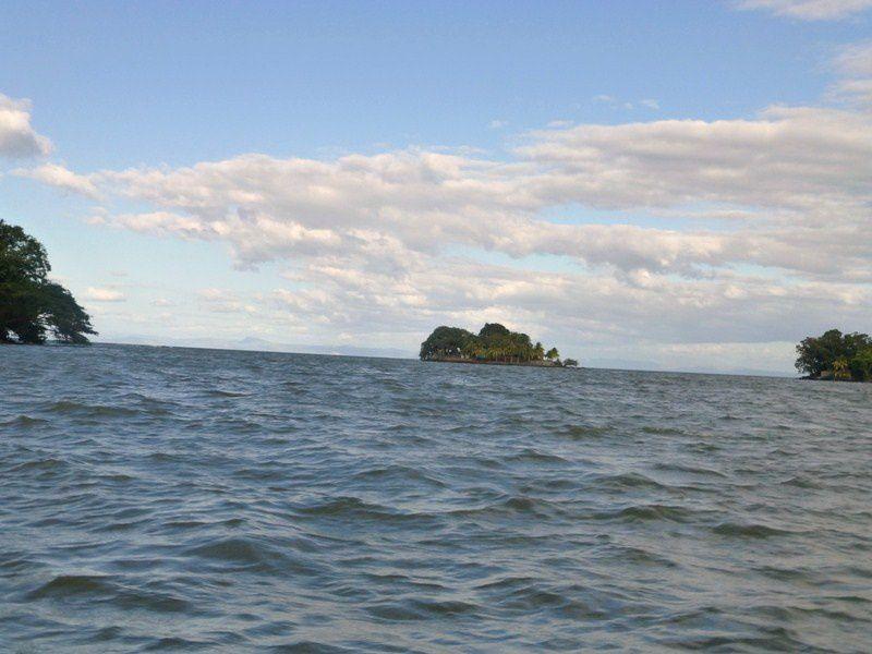 2014 Nicaragua (b), pays de l'eau et des volcans : Granada