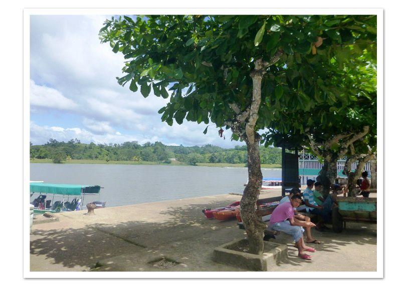 2014 Nicaragua (e) : Rio San Juan &amp&#x3B; El Castillo