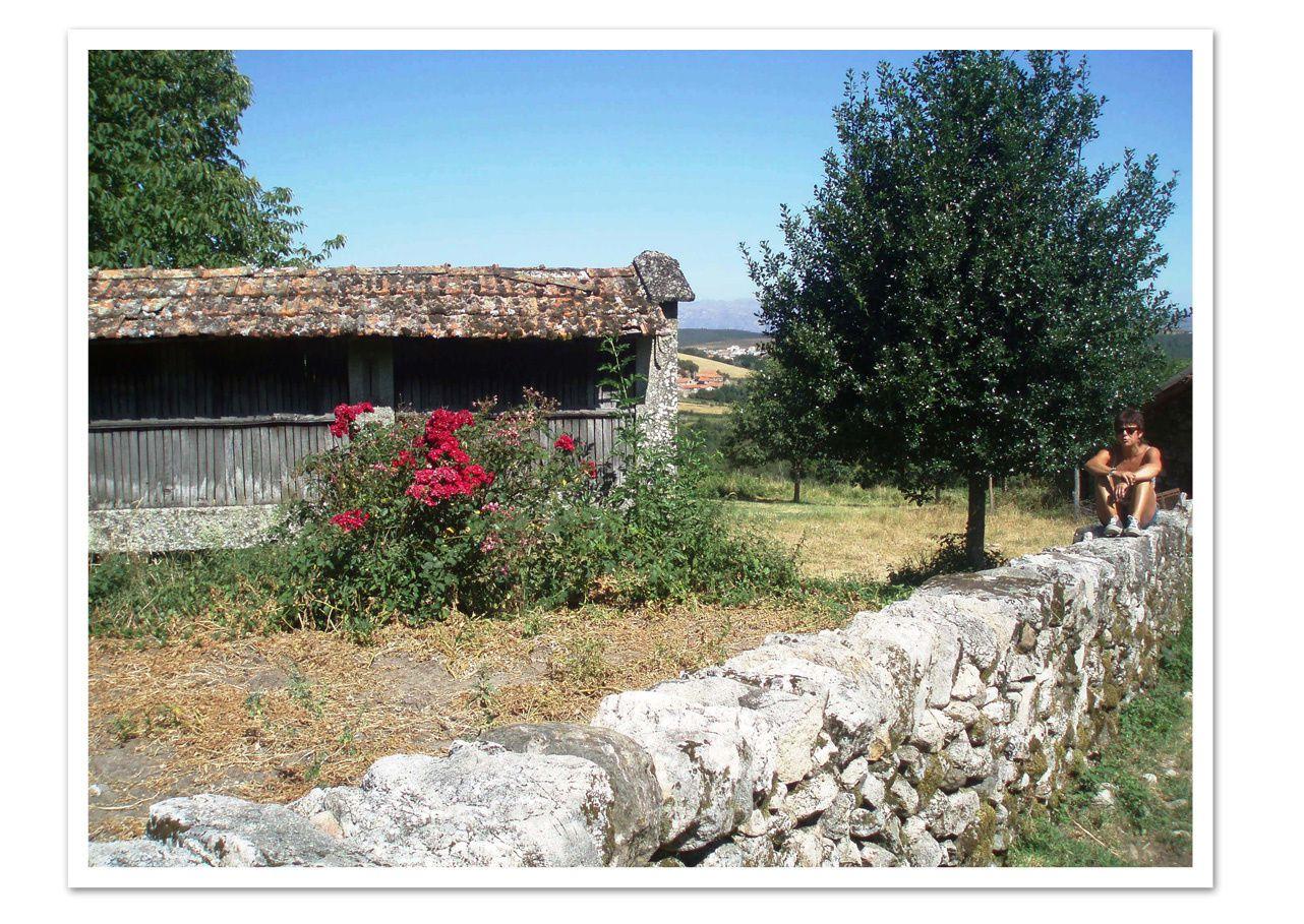 2010 (2) Andalousie-Portugal ... le nord du Portugal