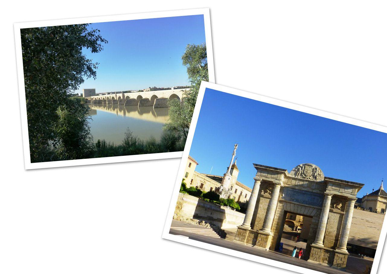 2014 Andalousie-Portugal inépuisables 2) Cordoue