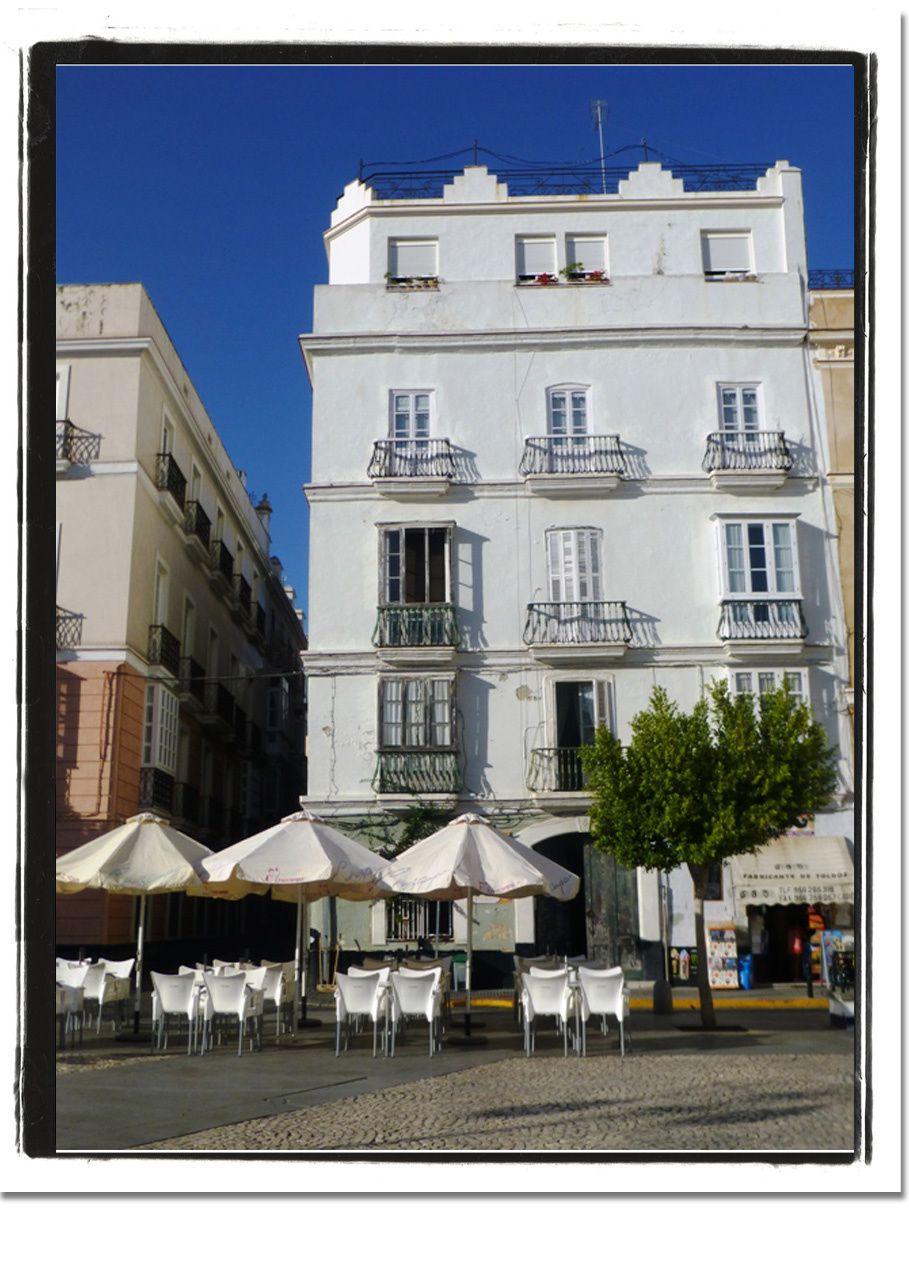 2014 Andalousie-Portugal inépuisables 3) Cadiz