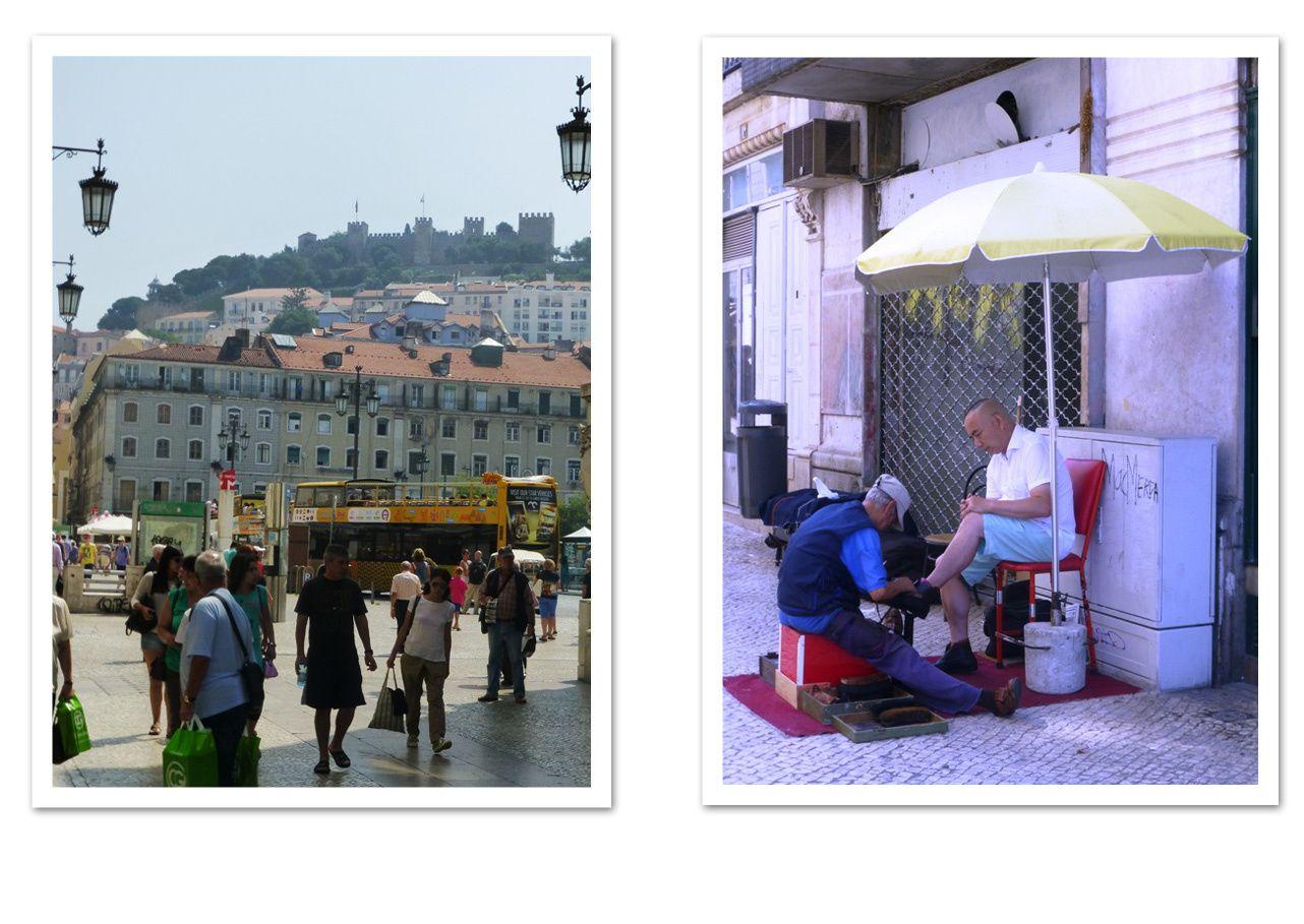 2014 Andalousie-Portugal inépuisables 5) Lisbonne