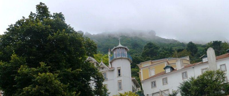 2014 Andalousie-Portugal inépuisables 6) Sintra - Azenhas que Mare - Cabo da Roca