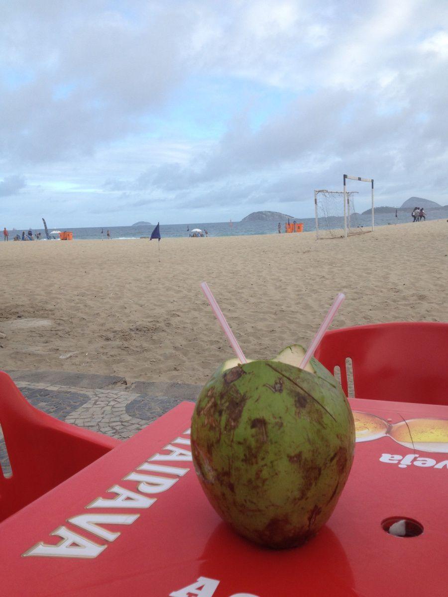 2015 oct/nov - 3 Brésil, Rio de Janeiro ça y est, on y est pour une petite semaine...