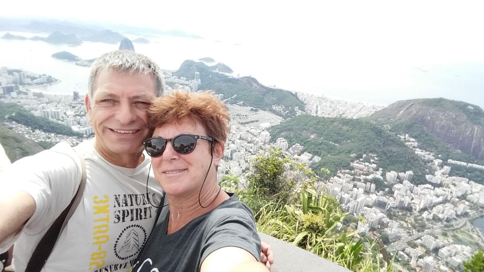 2015 oct/nov - 5 Brésil, Rio  « Cidade Maravilhosa »