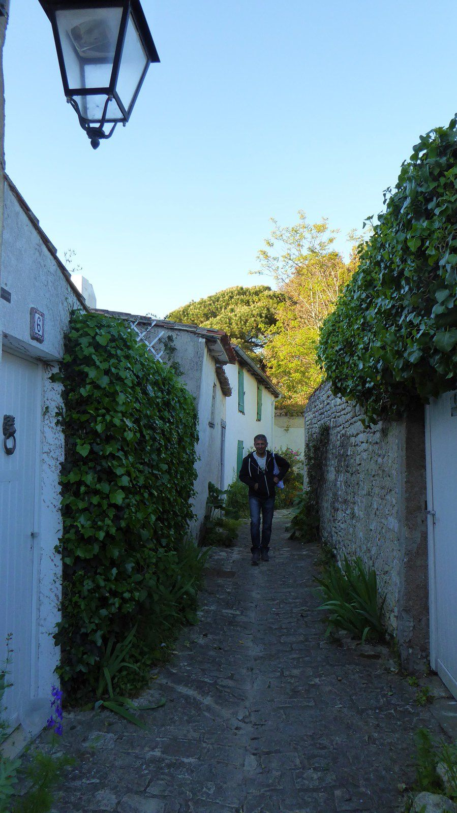 6 L'ile de Ré et ses villages