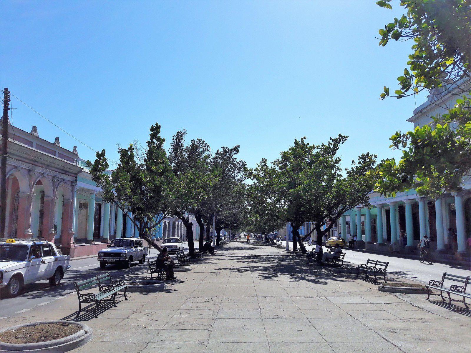 2017 (3) - Cuba : Cienfuegos
